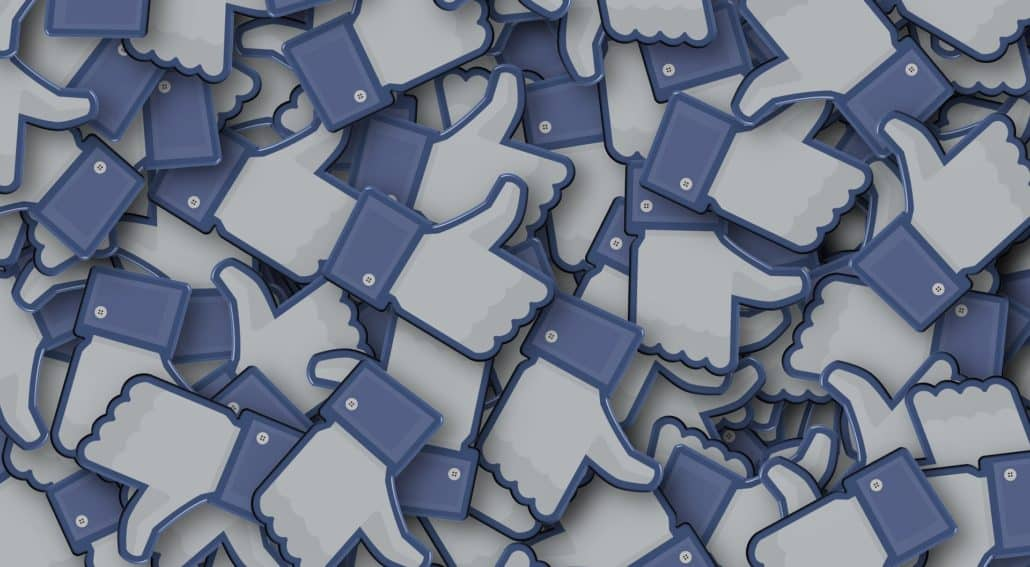 Why You Shouldn't Obsess Over Having Facebook LIKES